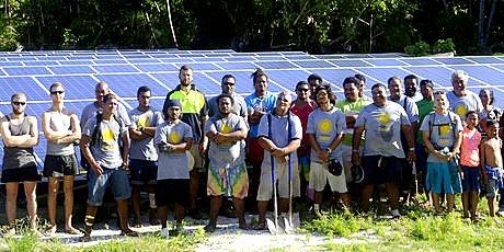 Tokelau страна четыре копейки