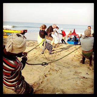 Varkala (Best Honeymoon Destinations In India) 4