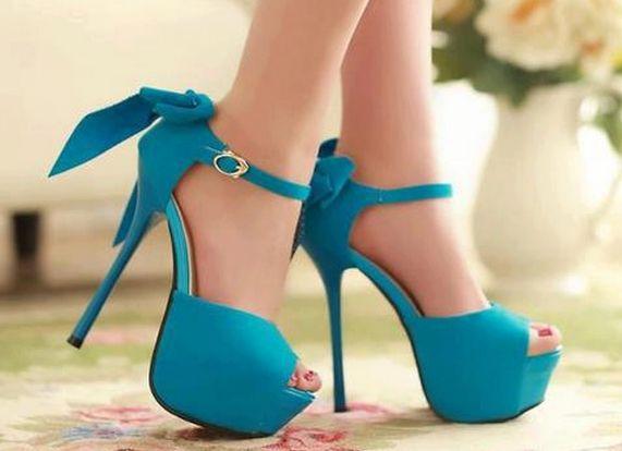 2015 Yeni Moda Bayan Ayakkabı Modelleri