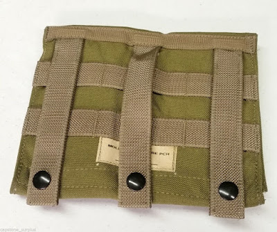 EAGLE INDUSTRIES SNIPER POUCH