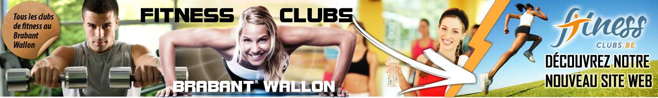 CLUBS DE FITNESS AU BRABANT WALLON