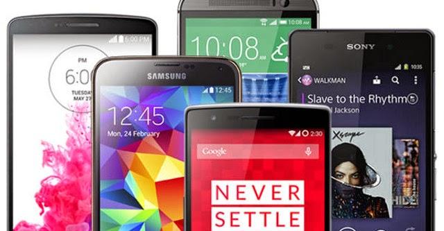 Những smartphone chạy RAM 3 GB mạnh mẽ