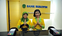 PT Bank Bukopin Tbk - Recruitment For D3, S1 Fresh Graduate, Experienced Staff Bukopin May 2015
