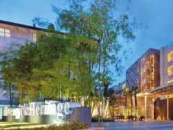 Harga Hotel Bintang 5 di Singapore - Moevenpick Heritage Hotel Sentosa