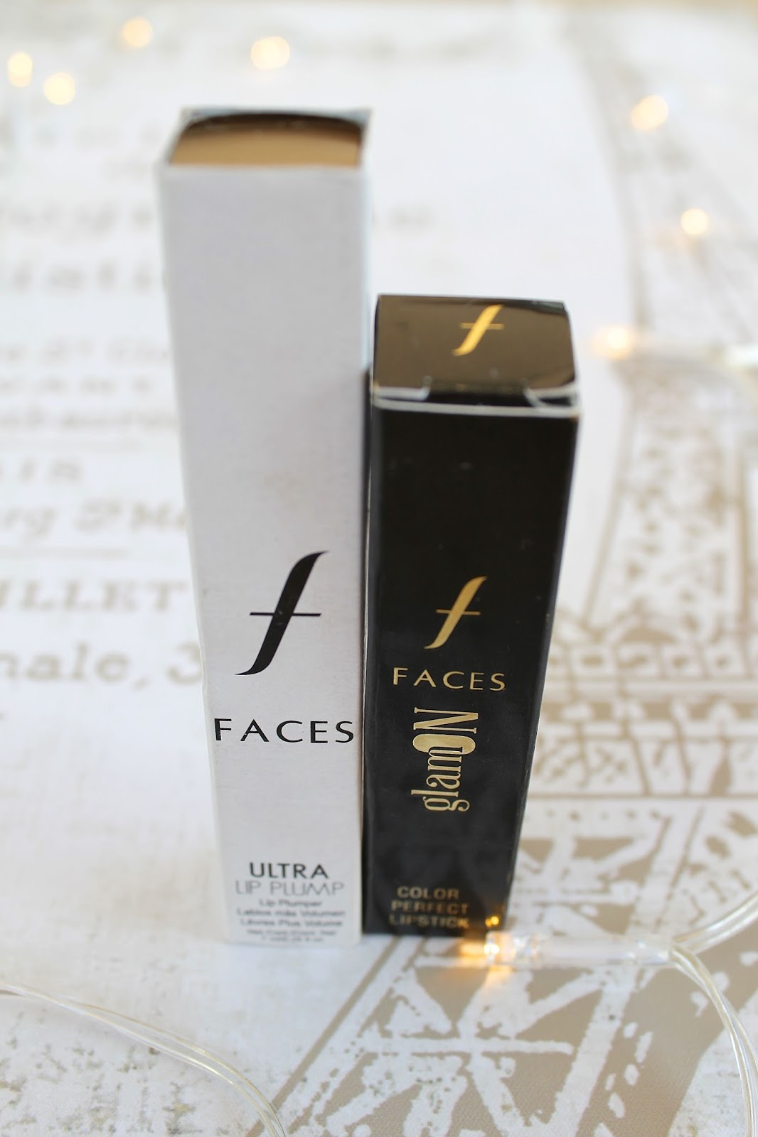 faces cosmetics blog review