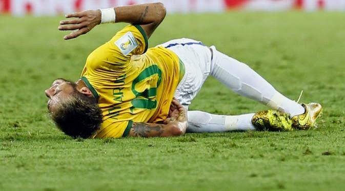 Miyuki Son Bintang Panas ini Ingin jadi Suster Pribadi Neymar