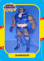 Super Powers Collection Darkseid Action Figure by Kenner Superman Super Powers Collection Figure Clark Kent Kenner Mattycollector DC Universe Classics Unlimited Man of Steel Toys Movie Masters polymerphelia GeekSummit