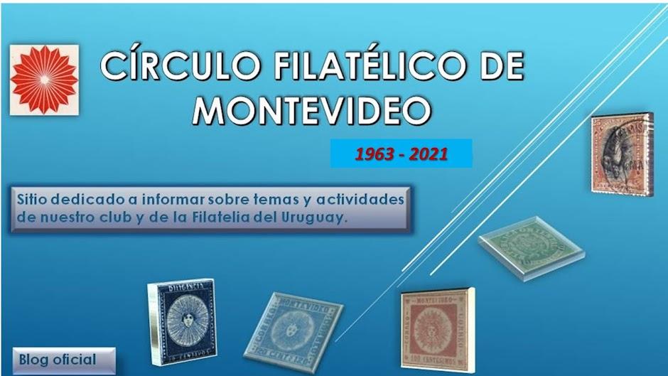Círculo Filatélico de Montevideo