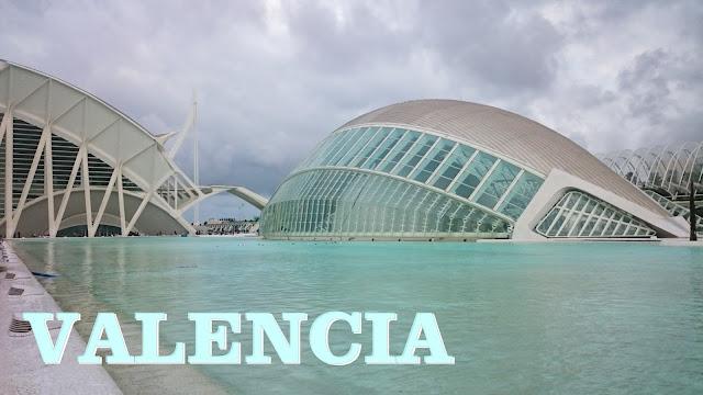 Walencja, valencia miasteczko sztuki i nauki w walencji blog wnętrza podróże DIy majsterkowanie, design, piękne budynki, lazurowa woda