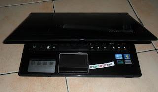Lenovo G470 Core i3 – 2350m Sandy