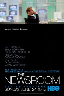 Assistir The Newsroom 2ª Temporada Legendado Online