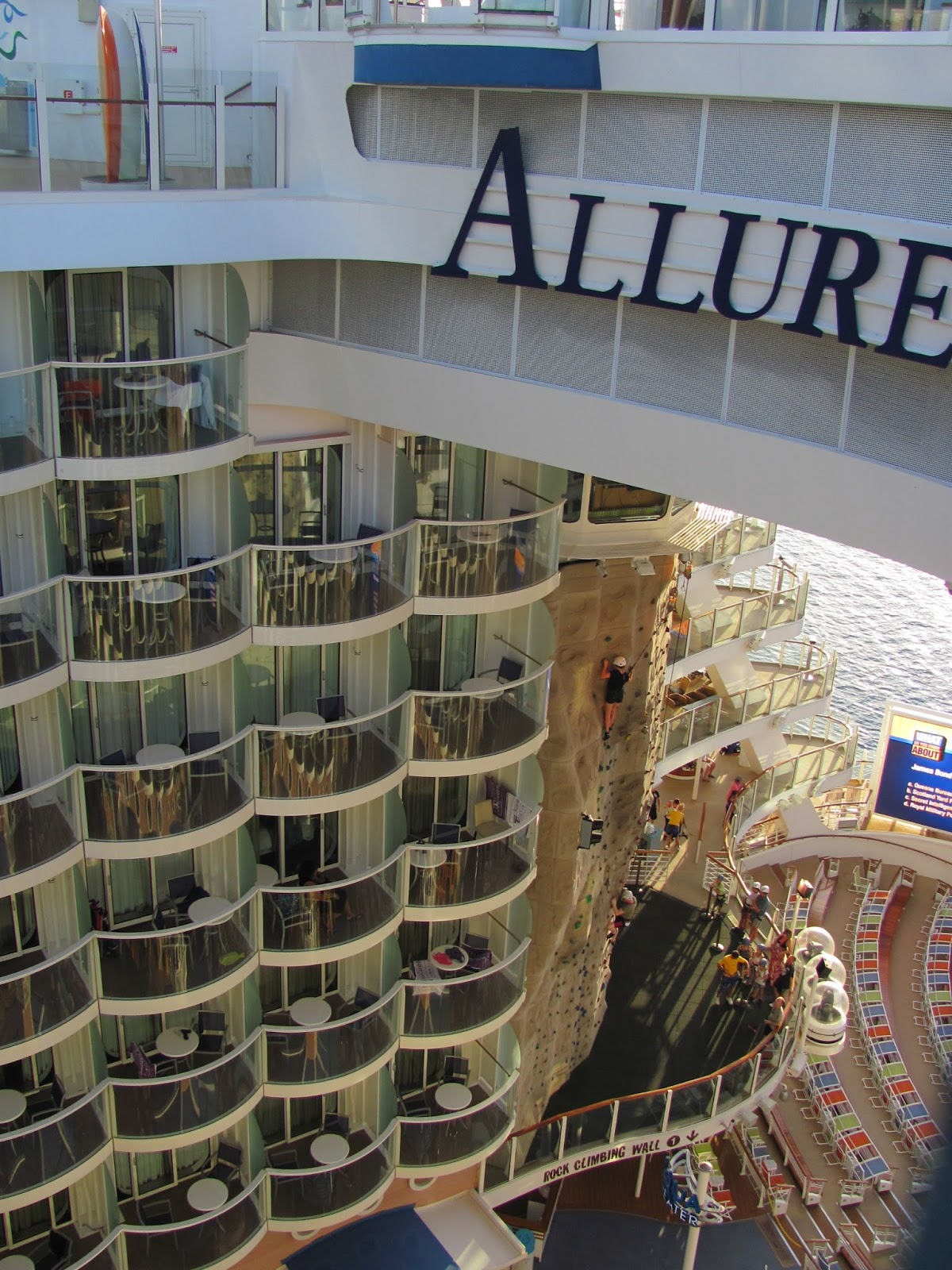 The rest of my life the allure of the seas deck 7 overview baanklon Images