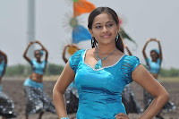 Sri Divya New Stills in Nagarpuram Movie