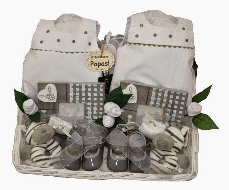 Canastillas y regalos para bebés: Regalos especiales para ...