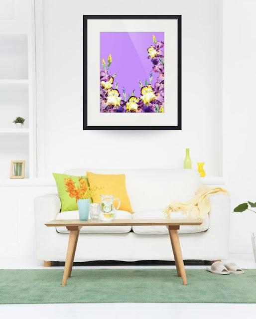 http://www.imagekind.com/Purple-Iris-Flowers-Lilac-Sky_art?IMID=cd5be909-922e-450b-b90f-f7506ec4e639