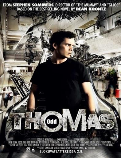 Ver Odd Thomas Online