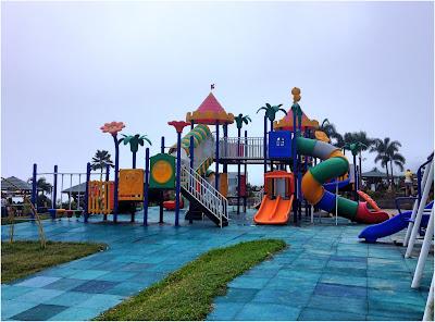 Kiddie Theme Park