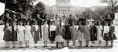 1962 HHS Senior Class Trip