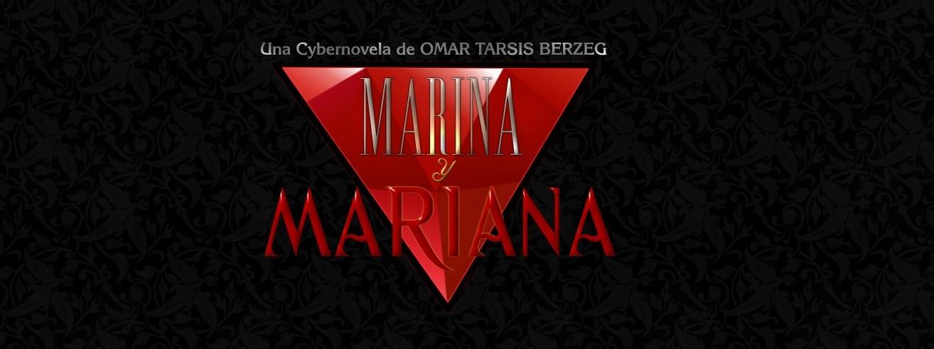 MARINA Y MARIANA