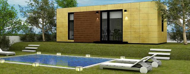 Módulo para jardín de Resan - Cómo mantener tu piscina