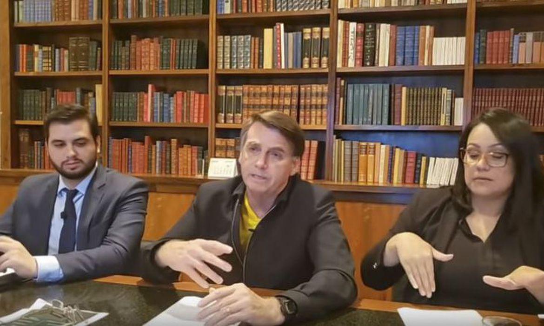 LIVE do presidente Bolsonaro, 4 de junho de 2020 (+ Análise da Jovem Pan)