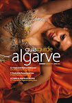 Christina imagen de la revista de turismo Algarve