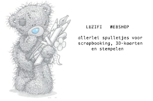 Webshop Luzifi