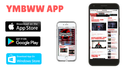 Download the Free YMBWW App