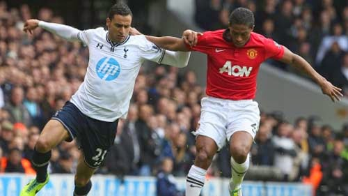 Preview Manchester United v Tottenham Hotspur 28 December 12:00 GMT