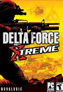 Delta Force: Xtreme Download