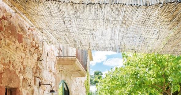 Una reforma magistral para una casa de campo master for Reforma de una casa
