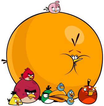 Png Angry Birds