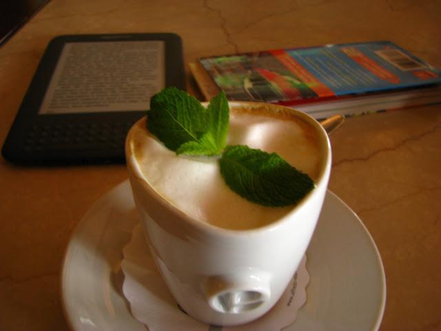 cafe slavia prague