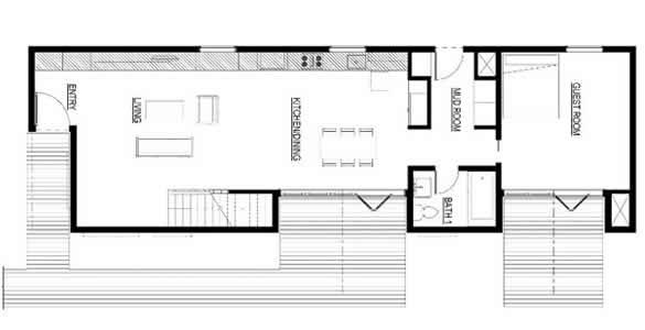 Arquitectura bioclimatica como construir una casa ecologica - Quiero construir una casa ...