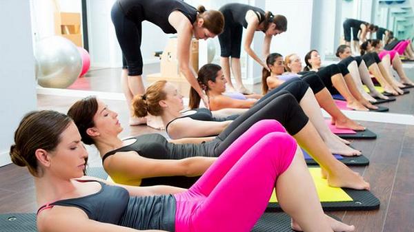 Latihan Setengah Jam Tidak Cukup untuk Membuat Anda Sehat