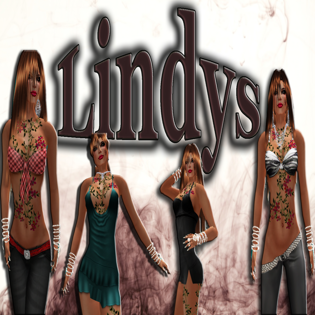Lindy's Clothing