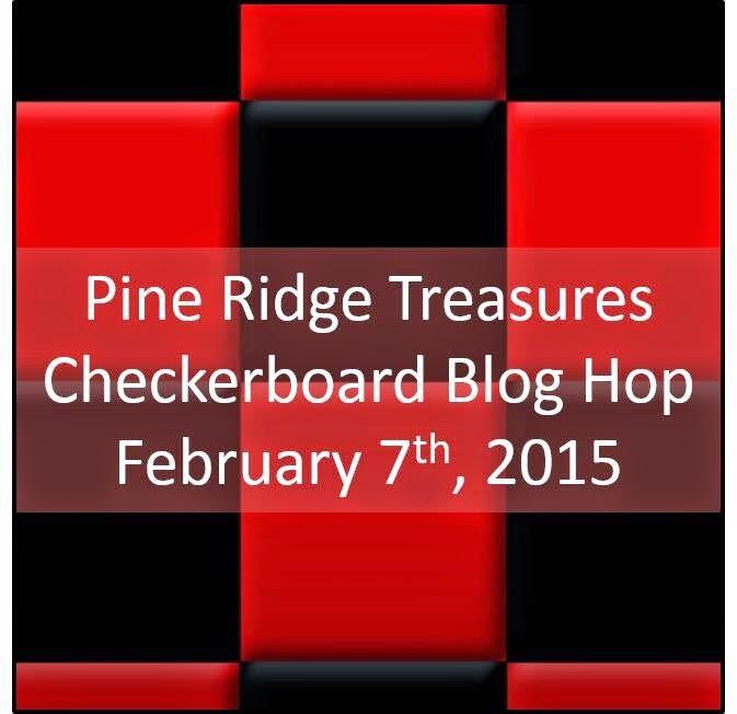 Checkerboard Blog Hop