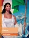 Historia Quinto Grado 2015-2016 Libro de Texto PDF