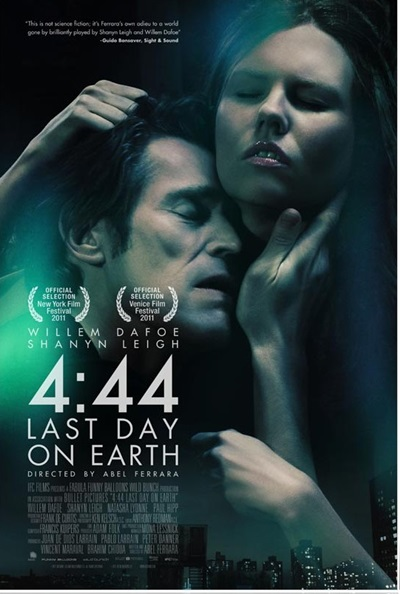 4:44 Last Day on Earth DVDRip Latino