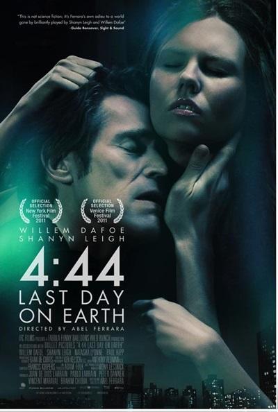 4:44 Last Day on Earth DVDRip Latino