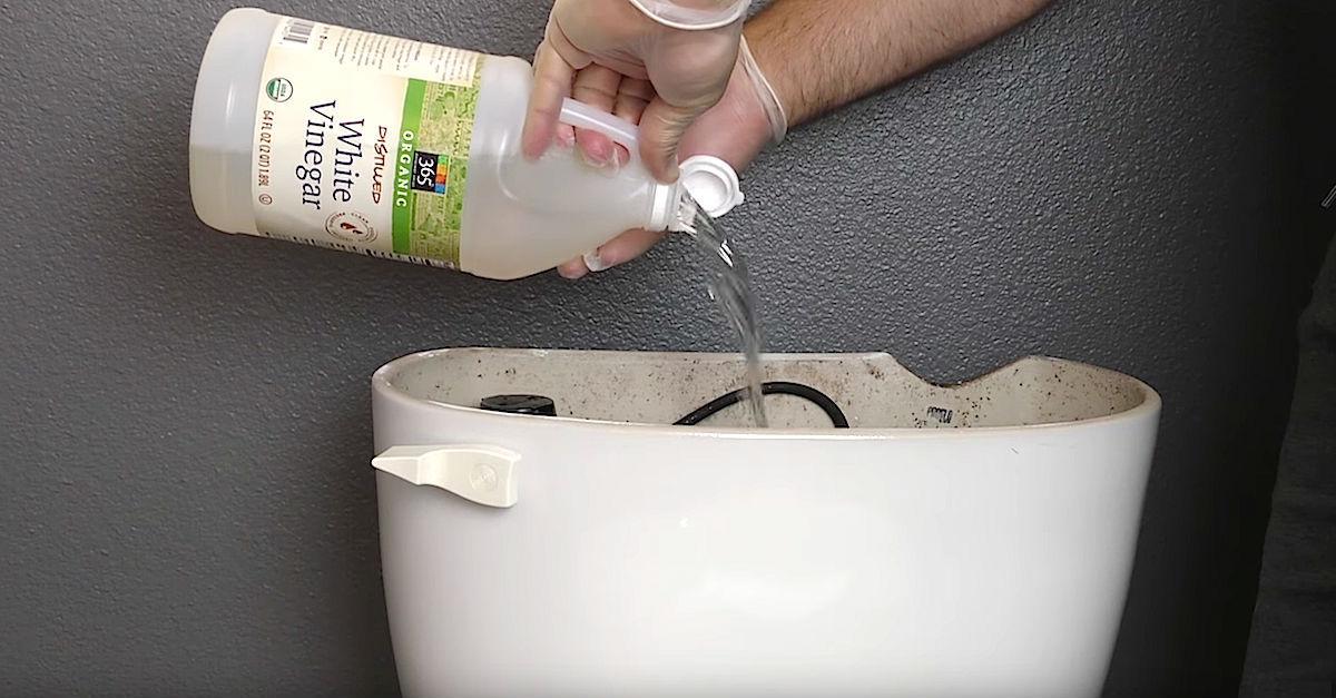Sedam genijalnih trikova pomoću kojih ćete brzo i lako očistiti kupatilo