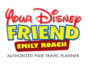 Your Disney Friend