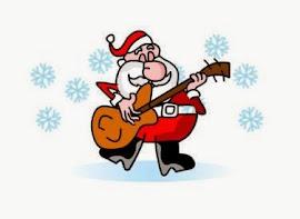 Γιορτινή μουσική
