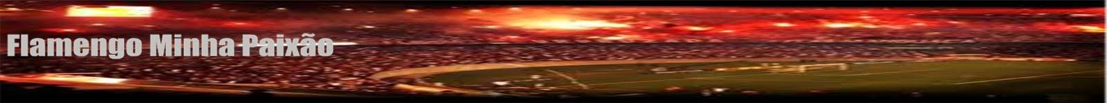 Flamengo Minha Paixão