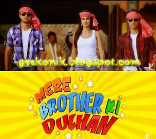 Mere Brother Ki Dulhan (2011): MP3 Songs