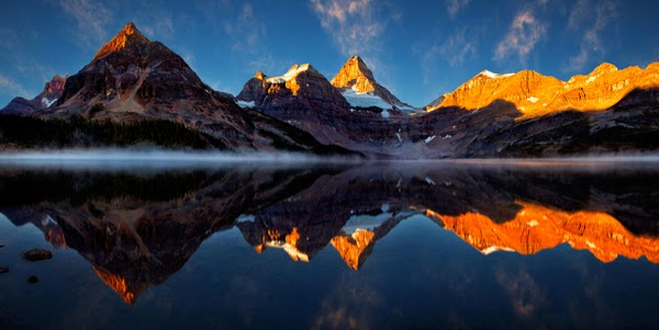Cute Landscape Photography by Doug Solis