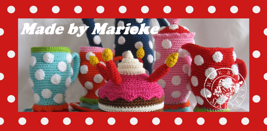 Made by Marieke