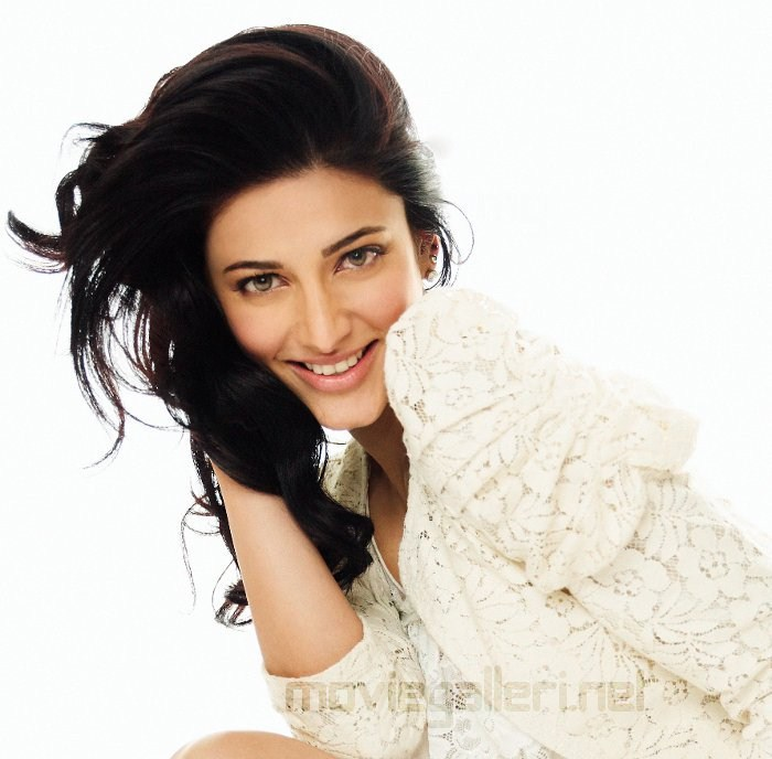 Shruti Hassan latest news