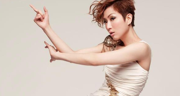 Sammi Cheng Photos