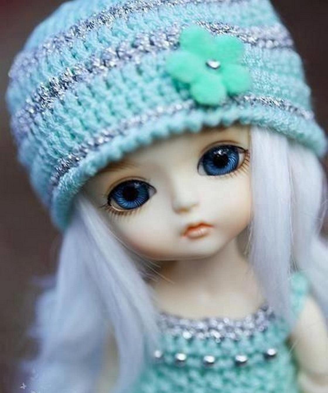 Barbie Wallpaper Hd 3d: Cute Baby Barbie Doll Wallpaper